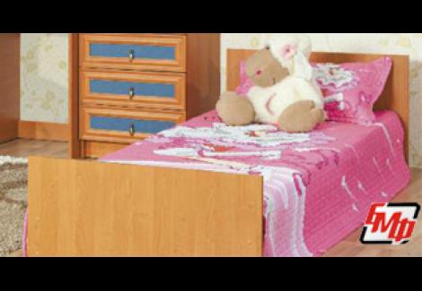 Кровать Радуга БМФ