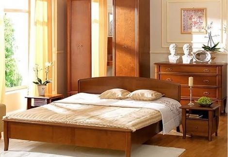 Спальня ORLAND BRW Польша