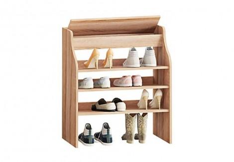 Тумба для обуви Софт Д-4789/4790 Комфорт Мебель