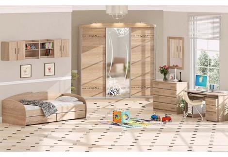 Детская ДЧ-4104 Софт Комфорт Мебель