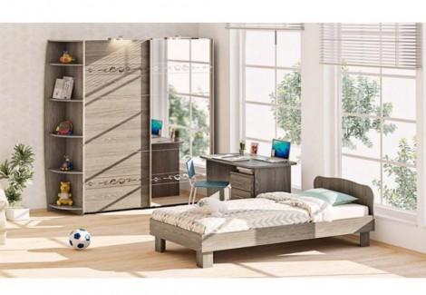 Детская ДЧ-4105 Софт Комфорт Мебель