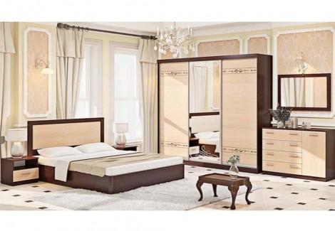 Спальня СП-4507 Эко Комфорт Мебель