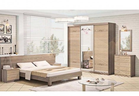 Спальня СП-4508 Софт Комфорт Мебель