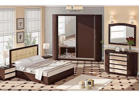 Спальня СП-4512 Софт Комфорт Мебель