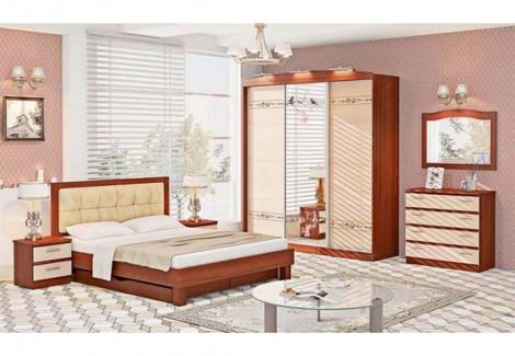 Спальня СП-4513 Софт Комфорт Мебель