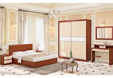 Спальня СП-4514 Софт Комфорт Мебель