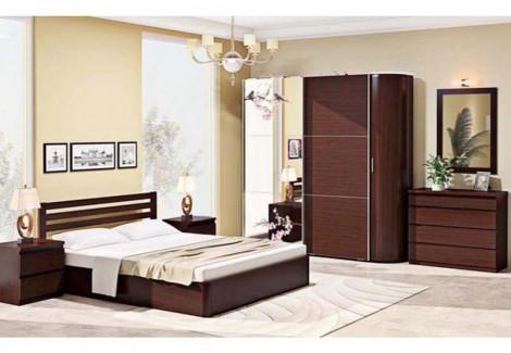 Спальня СП-4519 Европейская Комфорт Мебель