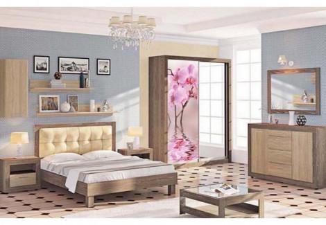 Спальня СП-4521 Марко Комфорт Мебель