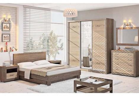 Спальня СП-4522 Марко Комфорт Мебель