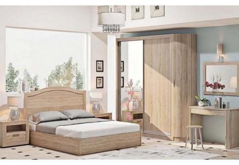 Спальня СП-4523 Марко Комфорт Мебель