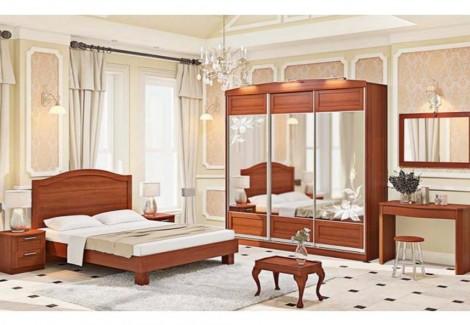 Спальня СП-4564 Престиж Комфорт Мебель