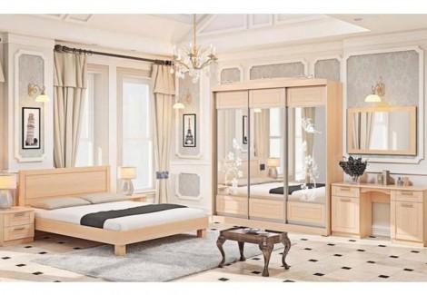 Спальня СП-4566 Престиж Комфорт Мебель