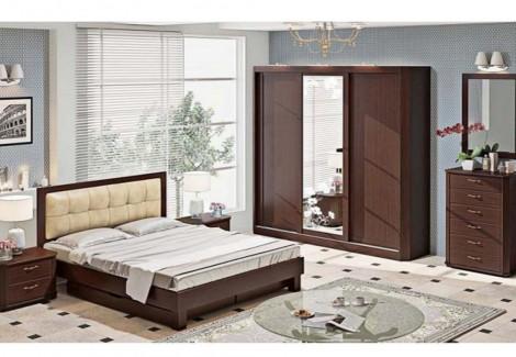 Спальня СП-4568 Де Люкс Комфорт Мебель