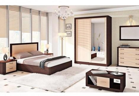 Спальня СП-4569 Де Люкс Комфорт Мебель