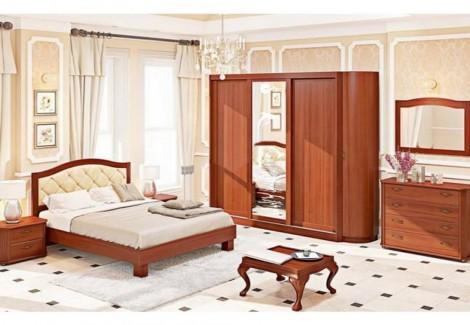 Спальня СП-4571 Де Люкс Комфорт Мебель