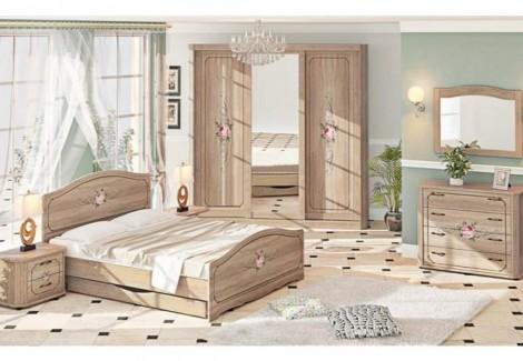 Спальня СП-4577 Люкс Комфорт Мебель