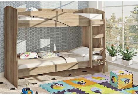 Кровать К-130 Комфорт Мебель