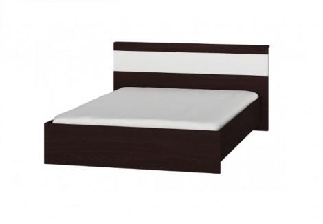 Двуспальная кровать Соната 1400 Эверест