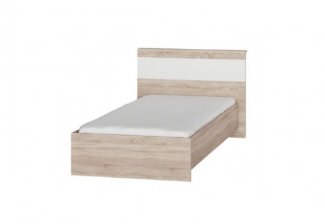 Односпальная кровать Соната 900 Эверест
