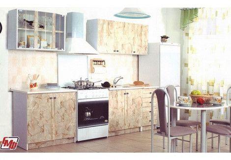Кухня 2.0 Аня БМФ