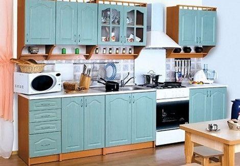 Кухня 2.6 Карина (БМФ)