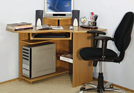 Стол компьютерный СКК-1 №2