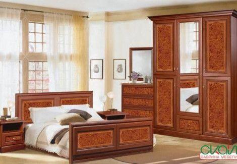 Спальня Ванесса Скай