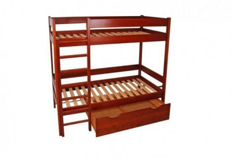 Кровать Темп