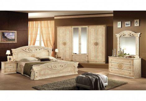 Спальня Рома Мебель-Сервис