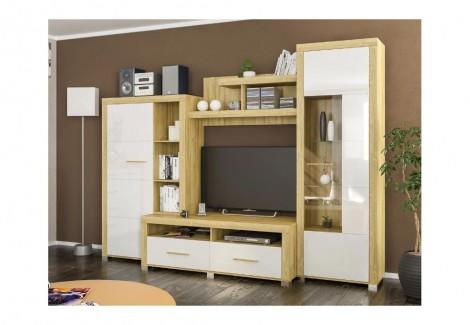 Гостиная Неон 1 Мебель-Сервис