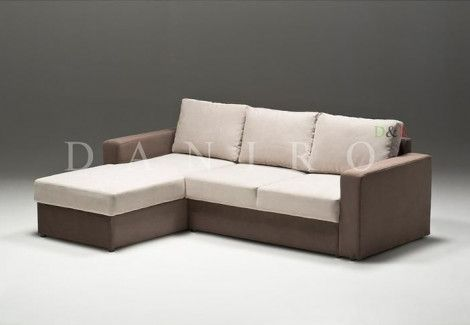 Угловой диван «Базель» (Даниро)