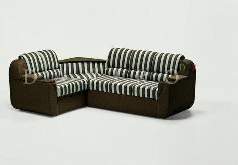 Угловой диван «Бостон» (Даниро)