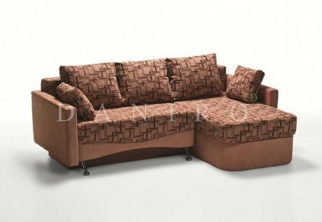 Угловой диван «Венеция» (Даниро)