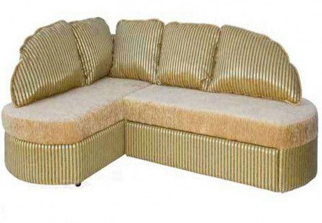 Угловой диван «Альф» (Даниро)