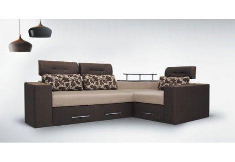 Угловой диван «Алекс» (Юдин)