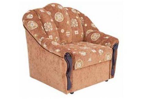 Кресло «Оксамыт» раскладное (Даниро)