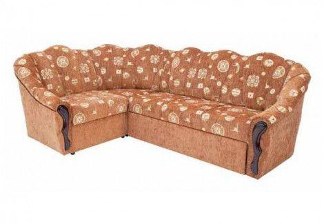 Угловой диван «Оксамыт» (Даниро)
