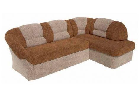 Угловой диван «Чикаго» (Даниро)