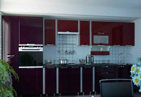 Кухня «София люкс» (Сокме)