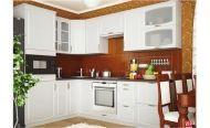 Кухня «Виктория NEW» (VIP-Master)