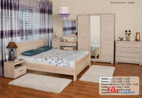 Спальня Меркурий (БМФ)