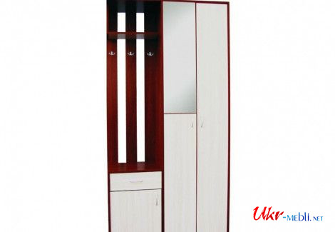 Прихожая «ПМ-11» (РТВ мебель)