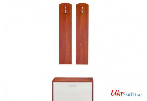 Прихожая «КП1-01» (РТВ мебель)