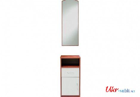 Прихожая «КП1-02» (РТВ мебель)