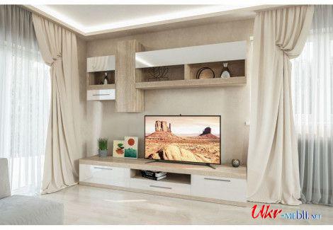Гостиная «Пальмира» (Світ меблів)