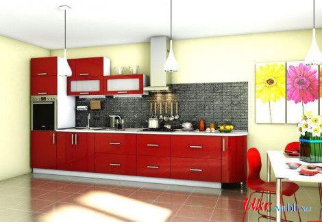Кухня Гламур Гарант