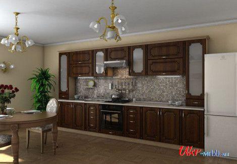 Кухня Платинум Гарант