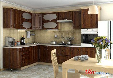 Кухня Сансет Гарант