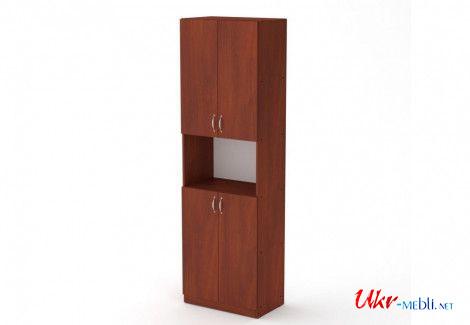 Шкаф книжный КШ-5 Компанит