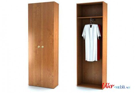 Шкаф гардеробный  ШГ210 м Эконом